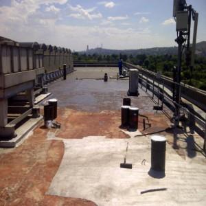 Group 5 Office Skeen Boulevard bedfordview Waterproofing 4mm torch-on photo_1