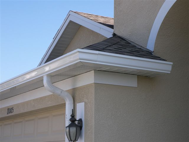does your house really need gutters